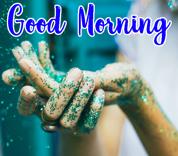 Good Morning Glitters Images Photo Download 2
