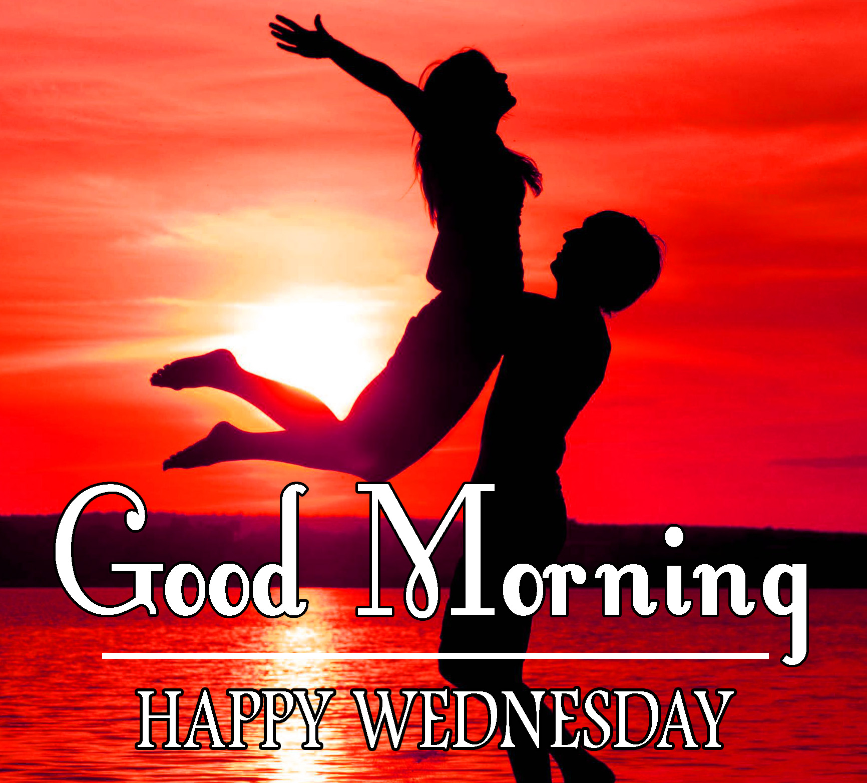 Good Morning Wednesday Images for Facebook / Whatsapp