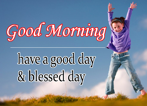 Joyful good morning Images Download