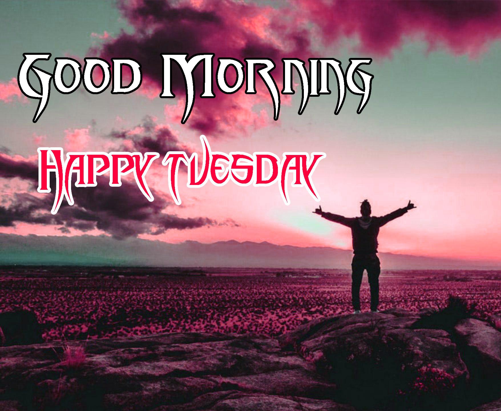 Joyful good morning Photo for Facebook