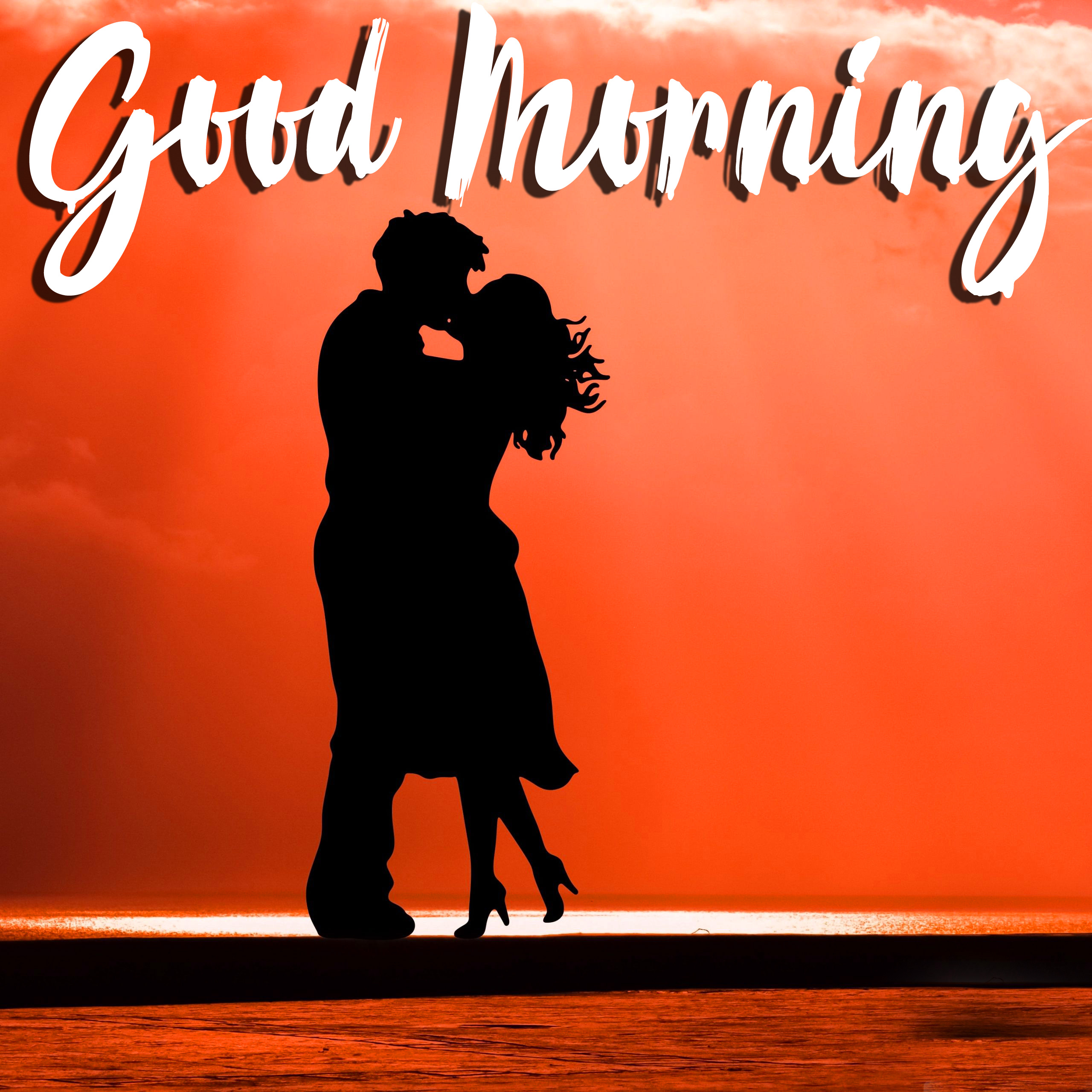 Love Couple Good Morning Images 1