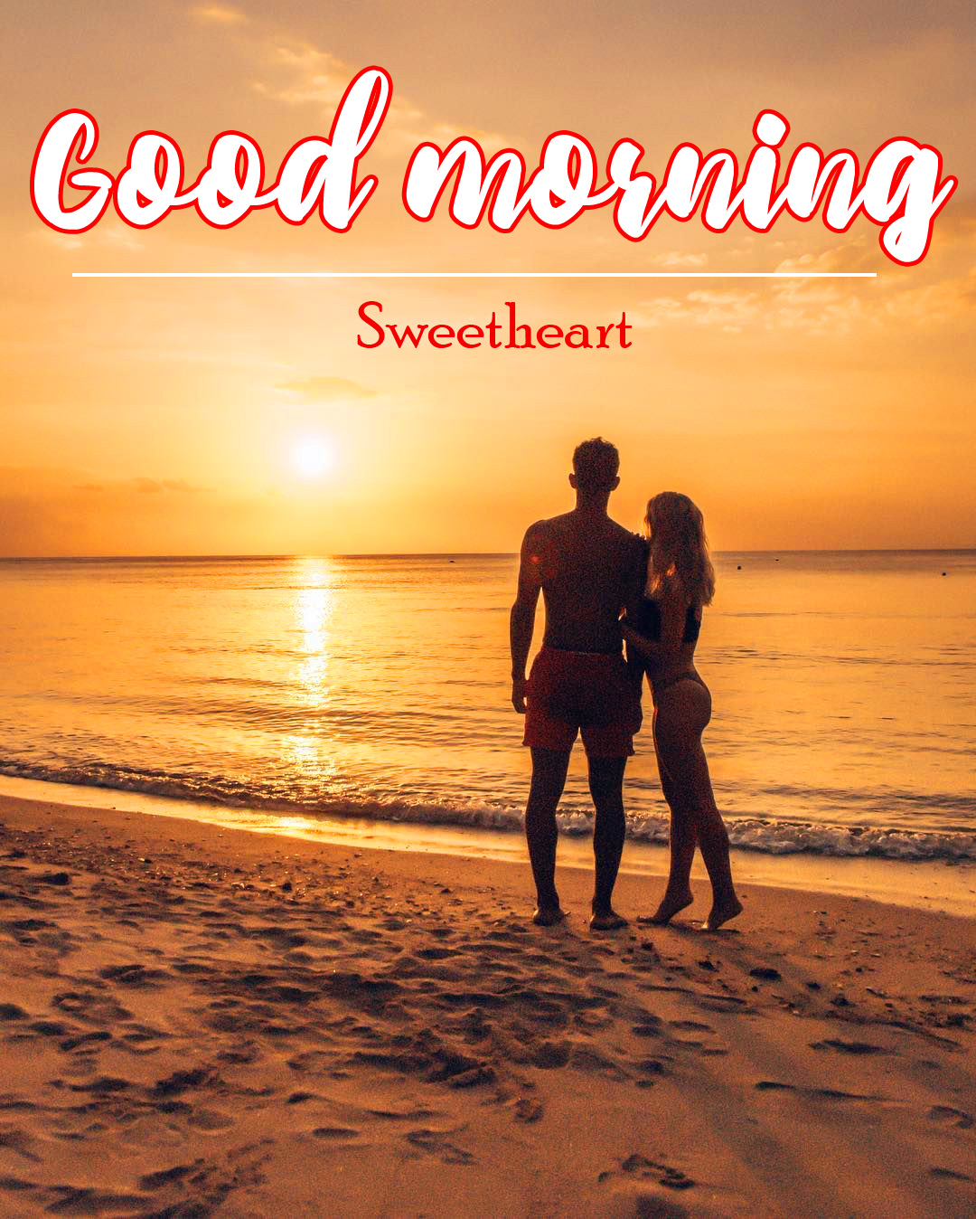 Love Couple Good Morning Images 5