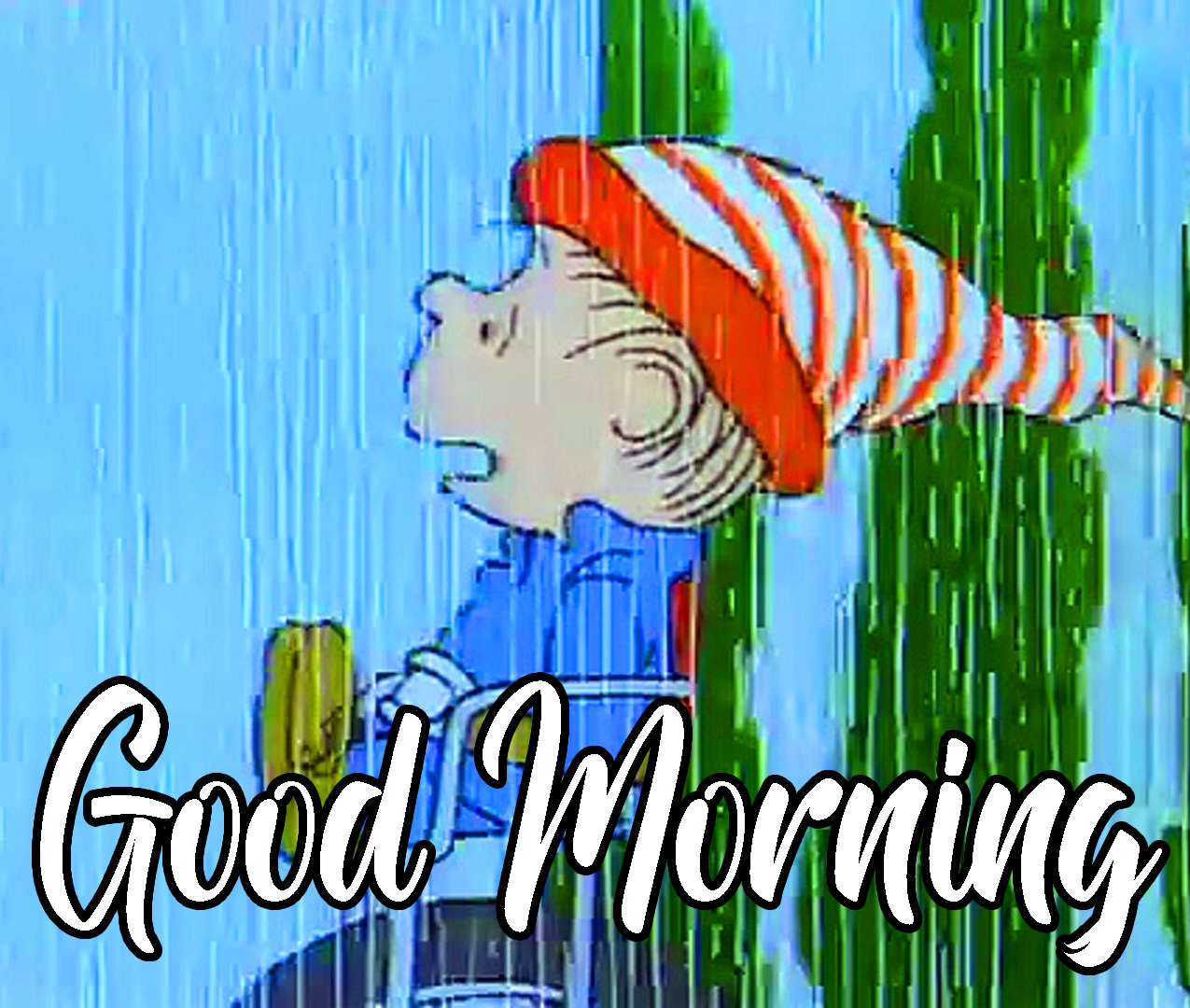 Snoopy Good Morning Wishes 1