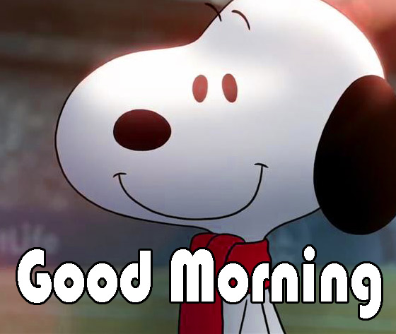 Snoopy Good Morning Wishes Pics Photo Download