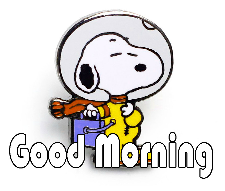 Snoopy Good Morning Wishes 9