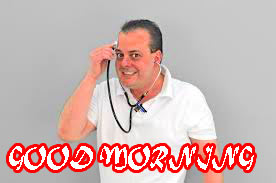 funny good morning 10