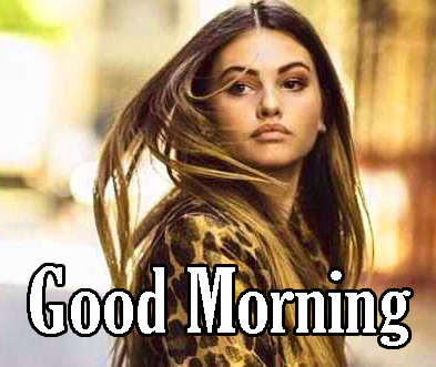 Most Beautiful Girl In the World Good Morning Pics Download