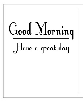 good morning postcard images Photo for Facebook