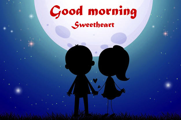 Wife Good Morning Wallpaper Download