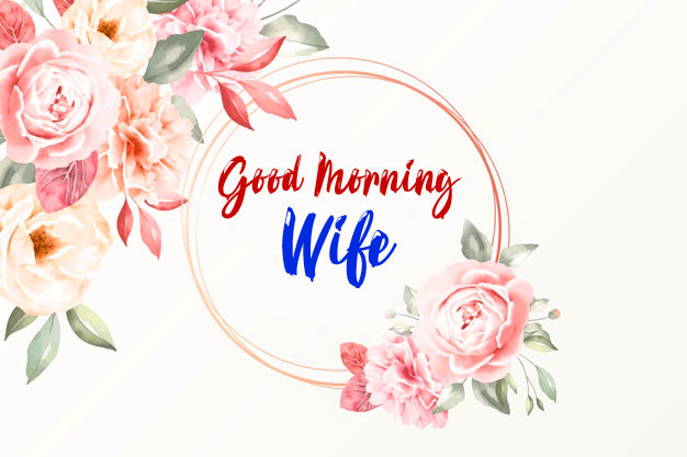 Wife Good Morning Images Pics Free