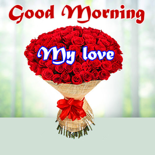 Wife Good Morning Images Download