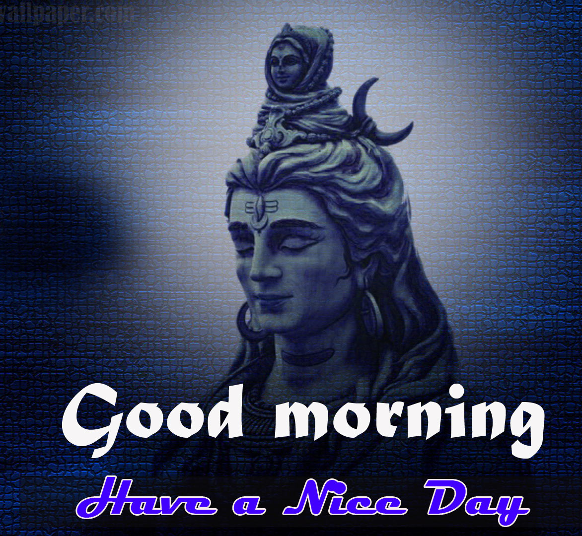 shiva good morning 10