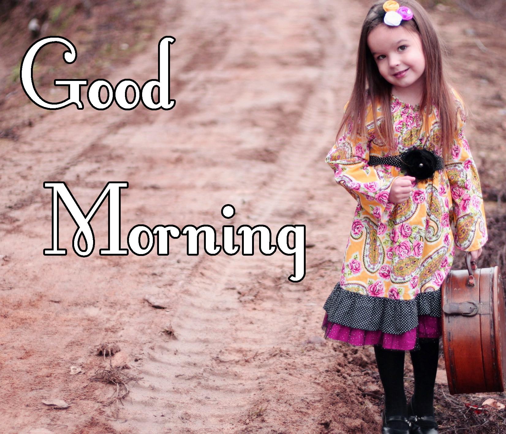 Beautiful Free good Morning Photo Download