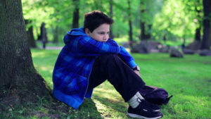 Sad Alone Boy Whatsapp Dp Images Pics Download