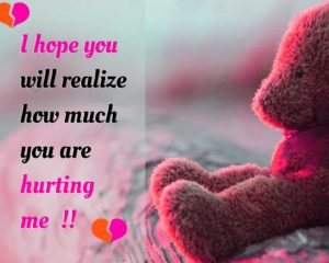 Sad Breakup Quotes Images wallpaper photo for whatsapp