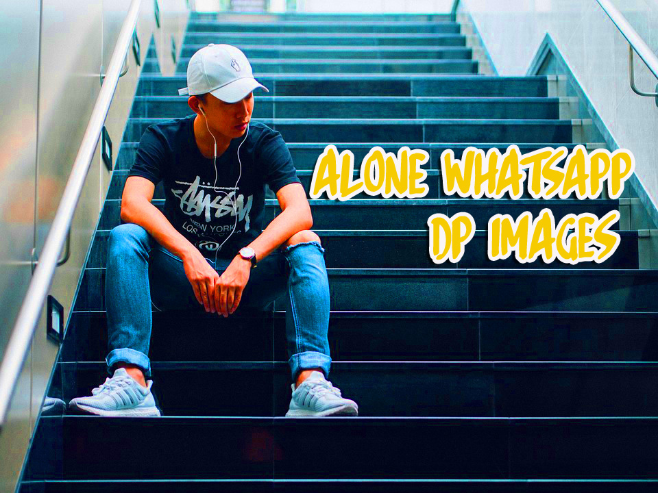 Sad Alone Boy Whatsapp Dp Images Pics Photos Wallpaper 425+ Sad DP