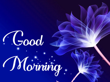 Download The Good Morning Images With Flower