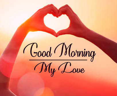 Download The Good Morning Images for Love Couple
