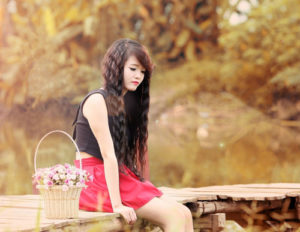 Sitting Alone Sad Girl Images For Dp For Whatsapp pictures hd