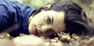 Sitting Alone Sad Girl Images For Dp For Whatsapp photo download