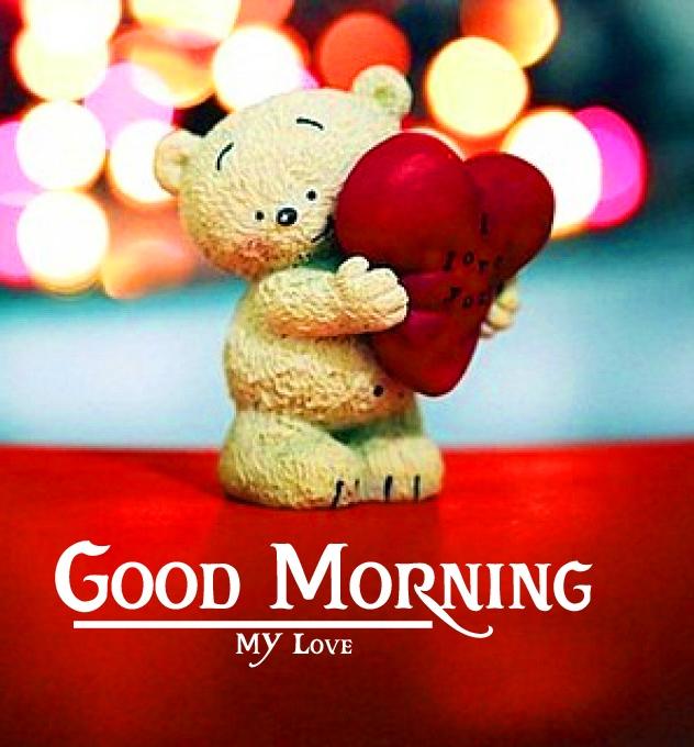 Teady Husband Good Morning Pics Download Free