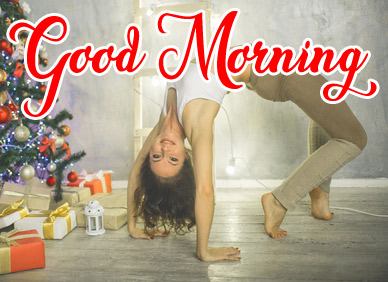 Good Morning Images For Yoga Lover 1