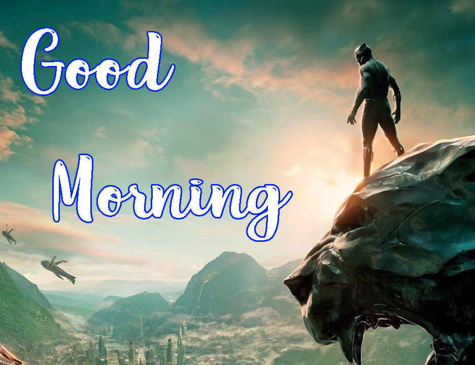 Good Morning Wallpaper Pictures