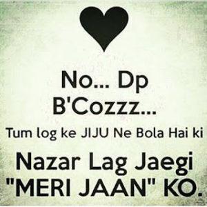 Hindi Whatsapp DP Status Profile Images Pics Wallpaper Free for Lover