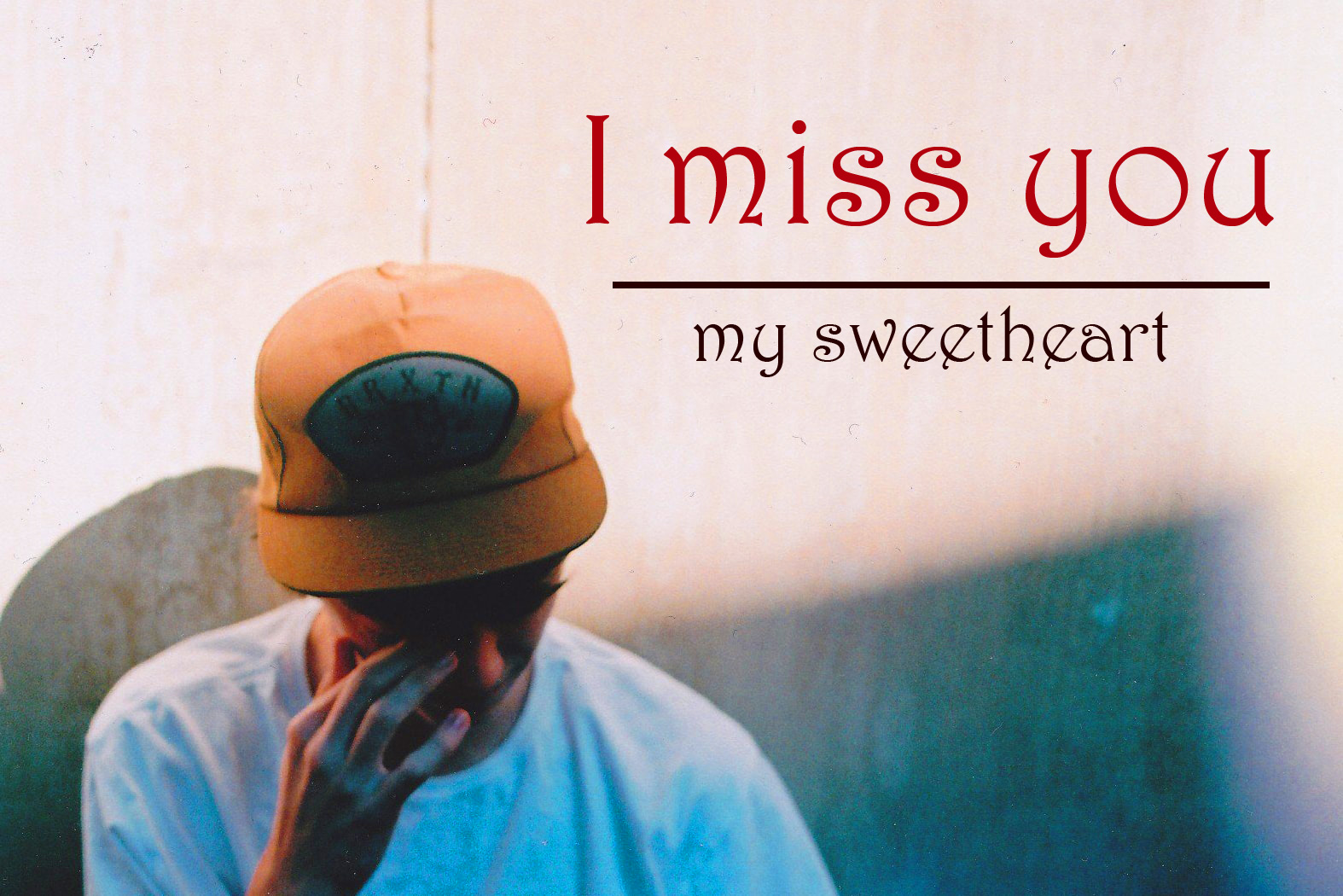 I miss you images Download