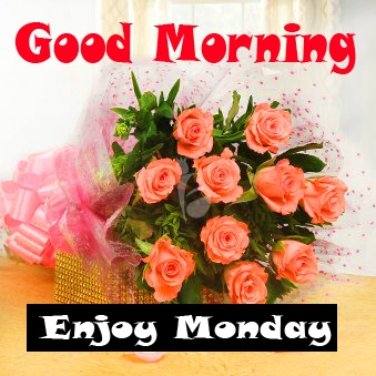 Monday Good Morning Images Pics Wallpaper Download