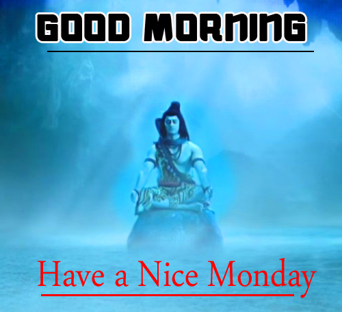 Monday Good Morning Images Pics Free Download