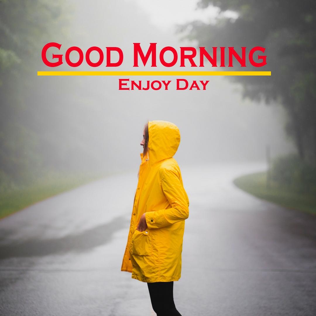 Rainy Day Good Morning Images 2