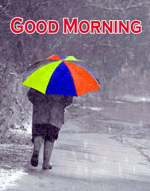 Rainy Day Good Morning Images 4