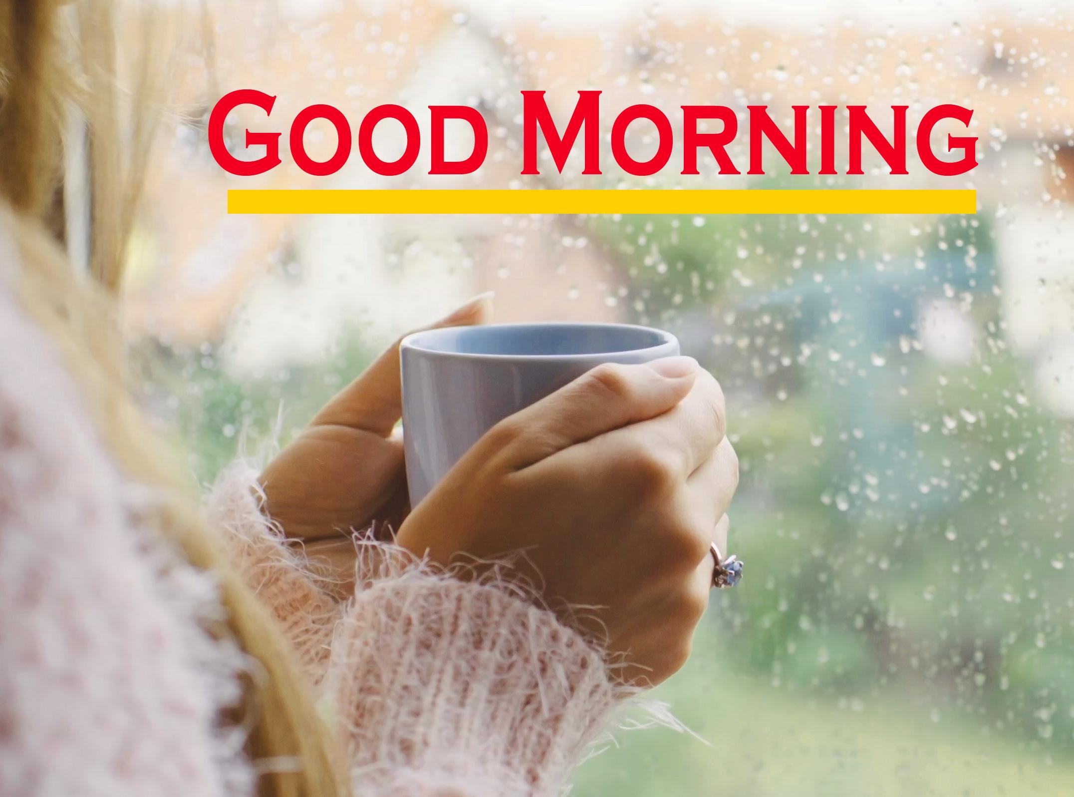Rainy Day Good Morning Images 5