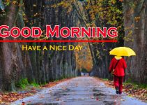 Rainy Day Good Morning Images 7