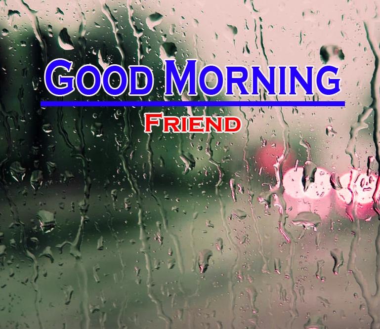 Rainy Day Good Morning Images 8
