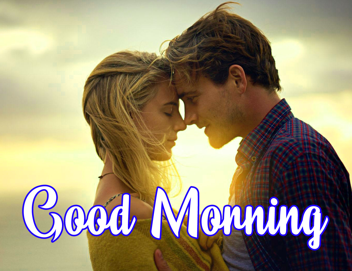 Romantic Good morning Wallpaper Free
