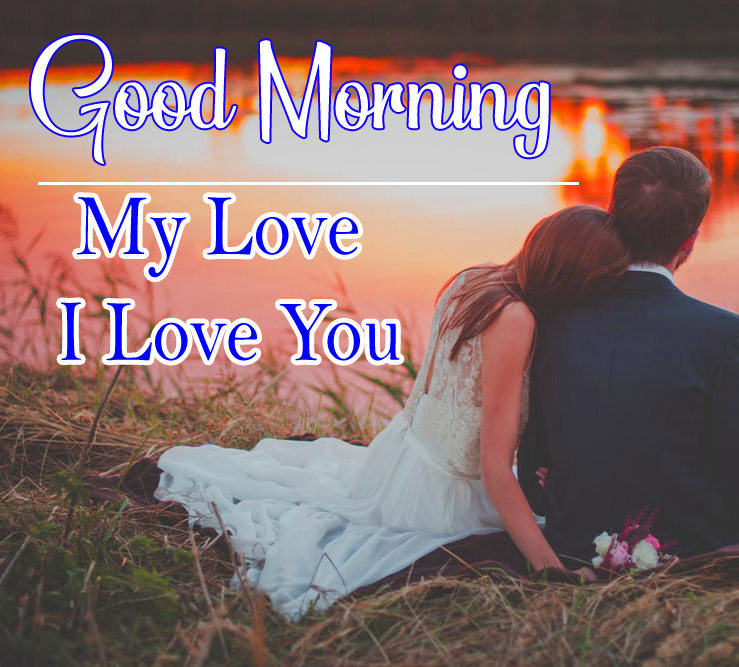 Romantic Good morning Images Pics Free
