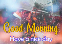 Romantic Good morning 19