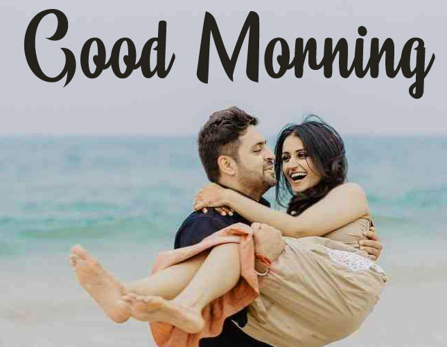 Romantic Good morning Pics Free