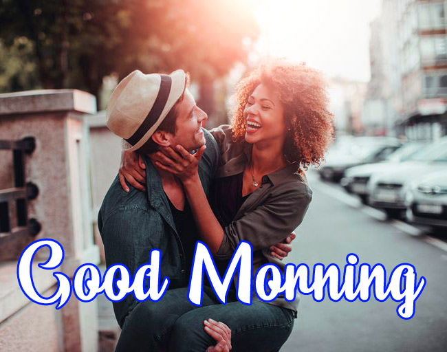 Romantic Good morning Images Free