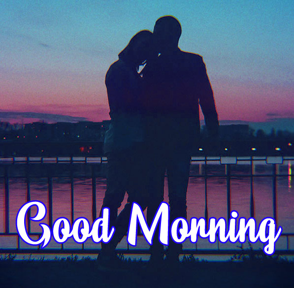 Romantic Good morning Photo Free