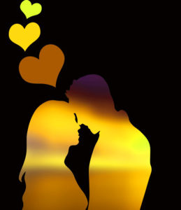 Romantic Love Profile Images wallpaper photo for whatsapp