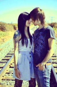 Romantic Love Profile Images Pics wallpaper photo for facebook
