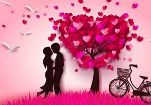 Romantic Love Profile Images photo download