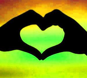 Romantic Love Profile Images wallpaper download