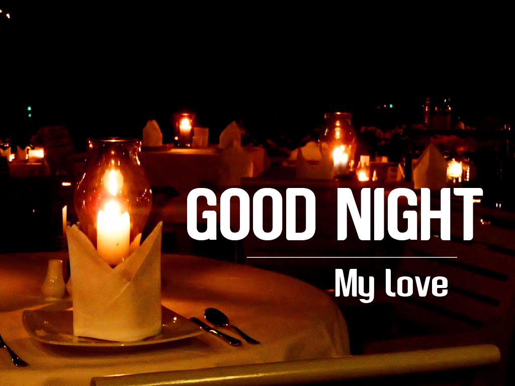 Romantic Good Night Images Pics Free Download