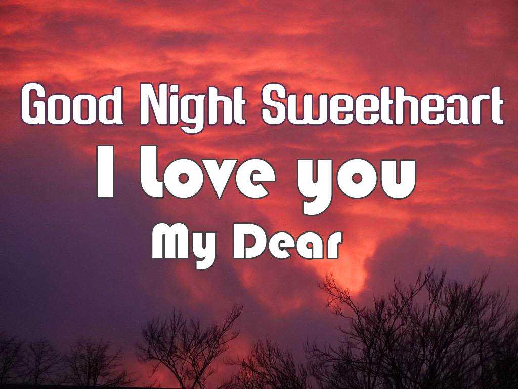 Romantic good night images Download 5