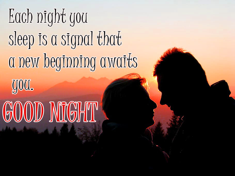 Romantic Good Night Images Pics Wallpaperr free for Couple