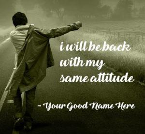 Sad Boys Attitude Dp Status Images pictures free download